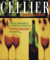 Arrivage Cellier Printemps 2009