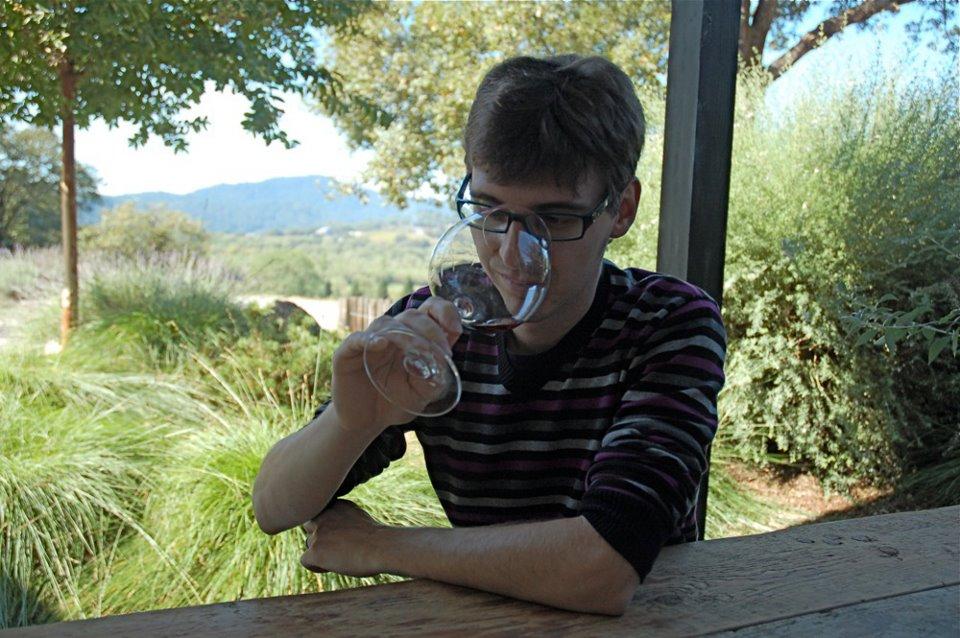 Chez Copain Wines