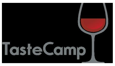 tastecamp logo
