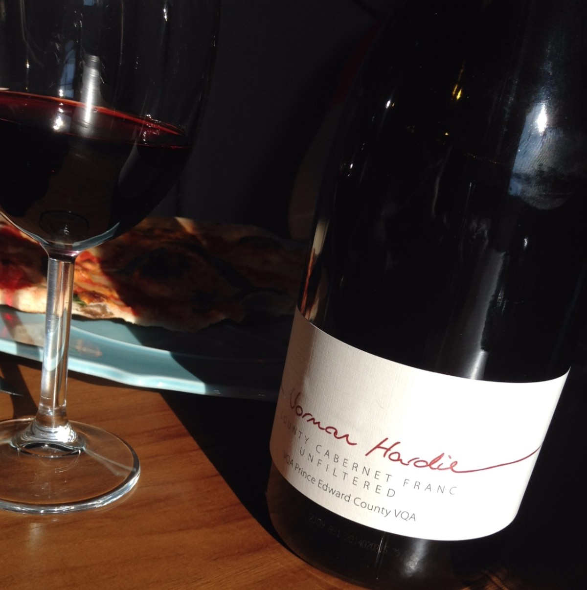 Norman Hardie County Cabernet Franc